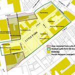 Is Western & Southern planning a new HQ at Lytle Park?