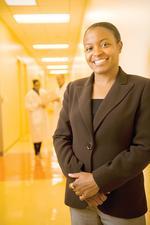 Lisa Dyson: CEO, Kiverdi Inc.
