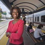 New VTA chief Fernandez seeks business alliances to boost transit