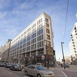 Posner Building redevelopment into apartments could secure $2.5M in Milwaukee help