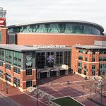How Columbus, Ohio's Arena District inspired Milwaukee, other cities