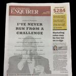 Cincinnati Enquirer makes another round of layoffs