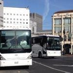 San Francisco labor, tenant group hopes lawsuit slams brakes on Google buses