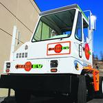 James Dornbrook: Electric vehicle conversion company hits accelerator