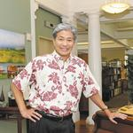 3 questions for Group 70's Charles Kaneshiro