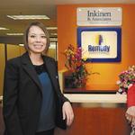 Recruiters make their businesses a family affair