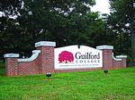 Guilford College sued over gender discrimination claims