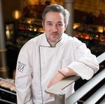 Edward Higgins joins Bix as chef de cuisine