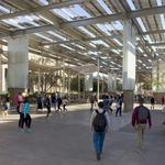 PowerParasol structures from Chandler company transforming ASU's campus (Video)