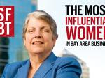The Most Influential Women in the Bay Area in 2014