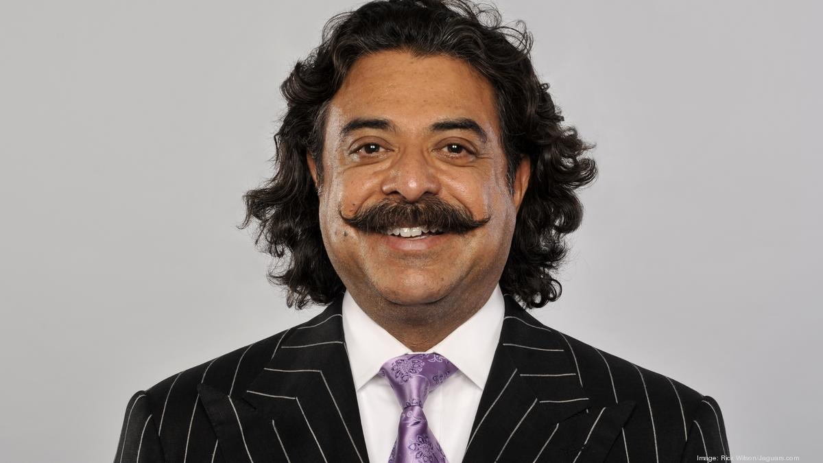 Image result for shad khan