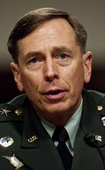 Bunker-buster <strong>David</strong> <strong>Petraeus</strong> won't be budget-buster for CUNY