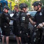 Taser comes to town: Seattle is the center of the body-camera universe
