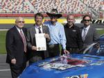 Richard Petty race team moving back to Mooresville