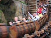 The Seven Dwarfs Mine Train is Walt Disney World's newest, breaking technology attraction opening May 28.