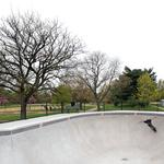 Skatepark finally becomes a reality in Hampden