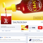 How Texas Pete uses social media to reach customers