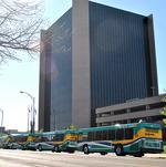 Wichita Transit director finalist in Oregon