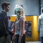 Flick picks: Romance somewhat redeems 'Spider-Man,' but pushes 'Belle' toward melodrama