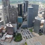 Dallas Parks Department readies recommendation for Pacific Plaza development