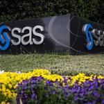 SAS completes major executive change in Cary