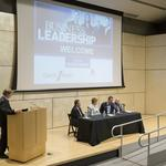 Top local execs tells their stories of career success at Business Leadership forum