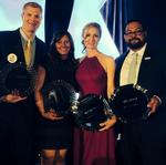 Man & Woman of the Year named at Leukemia & Lymphoma fundraiser