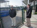 Military uses Kentucky Derby, Kentucky Oaks as fund-raiser