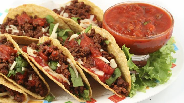 Food Friday: Where will you be this Taco Tuesday?