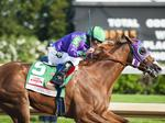 Derby viewership strong, again topping 15 million
