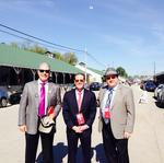 Second and fourth place horses in Kentucky Derby delight Seattle area owners and fans