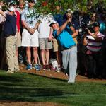 Charlotte's PGA tourney to be held later next year