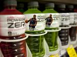 Up To Speed: Powerade eliminates controversial ingredient