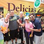 Philly chefs to compete for food truck glory