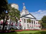 Credit rating agency warns Florida could lose standing in budget standoff