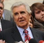 Joe <strong>Bruno</strong> to talk at chamber event