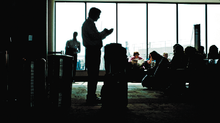 What's more important to you when selecting an airline: customer service or pricing?