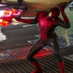 Report: 'Spider-Man' spinoff to film in Atlanta, New York