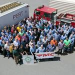 FMC celebrates 60 years of  lithium processing in Gaston County