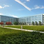 FMC Technologies breaks ground on campus to consolidate local operations