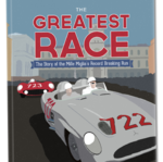 'Greatest Race' second in series of car-related children's books