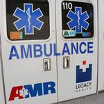 Herndon Products gets $2.7 million ambulance contract