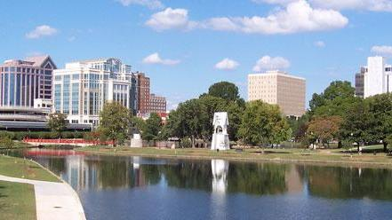 Company moves HQ to downtown Huntsville