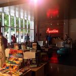 Austin Convention and Visitors Bureau unveils colorful, quirky visitors center