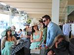 Lots of celebrities show up at Churchill Downs for 140th Kentucky Derby