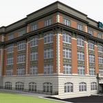AC Hotel by Marriott not coming to former SCPA building