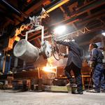 Grede Berlin Castings to lay off 77 people