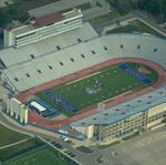 HNTB joins KU team exploring Memorial Stadium renovations