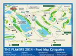 Your guide to food at The Players Championship