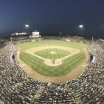 Round Rock Express rank among minor league's best retailers